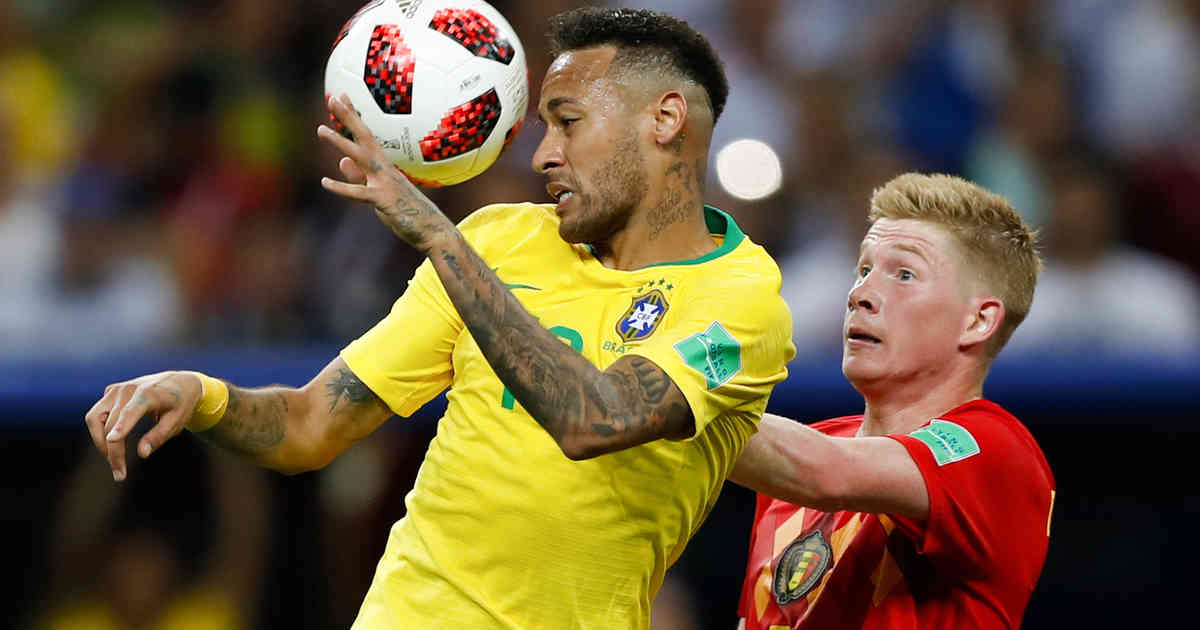 Belgien Halbfinale