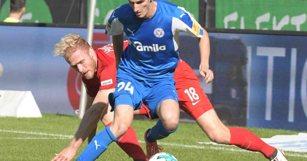 1.Fc Köln Transfer