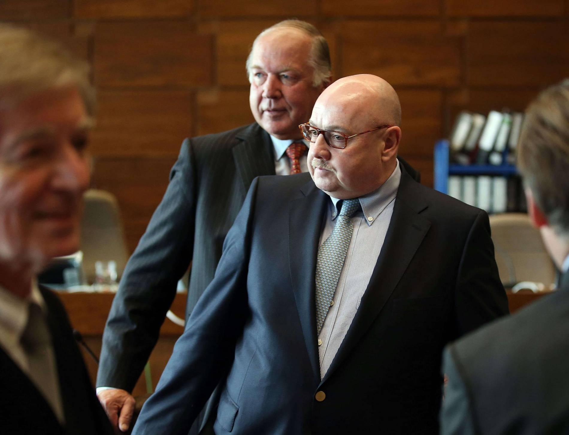 Sal.Oppenheim Prozess News
