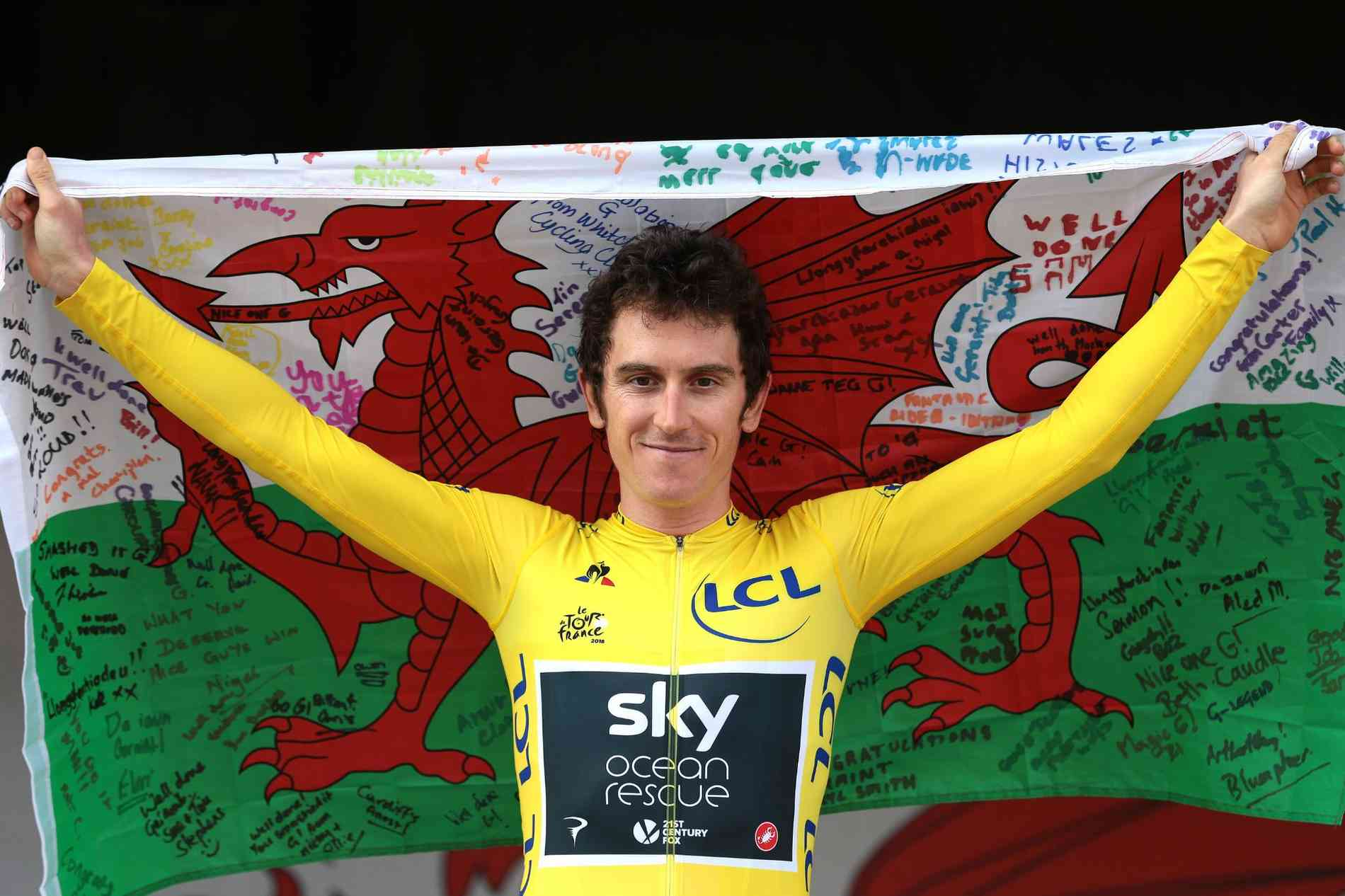 Sieger Tour De France