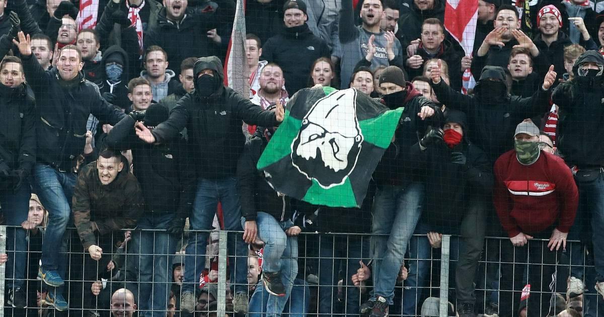 Union Gegen Köln