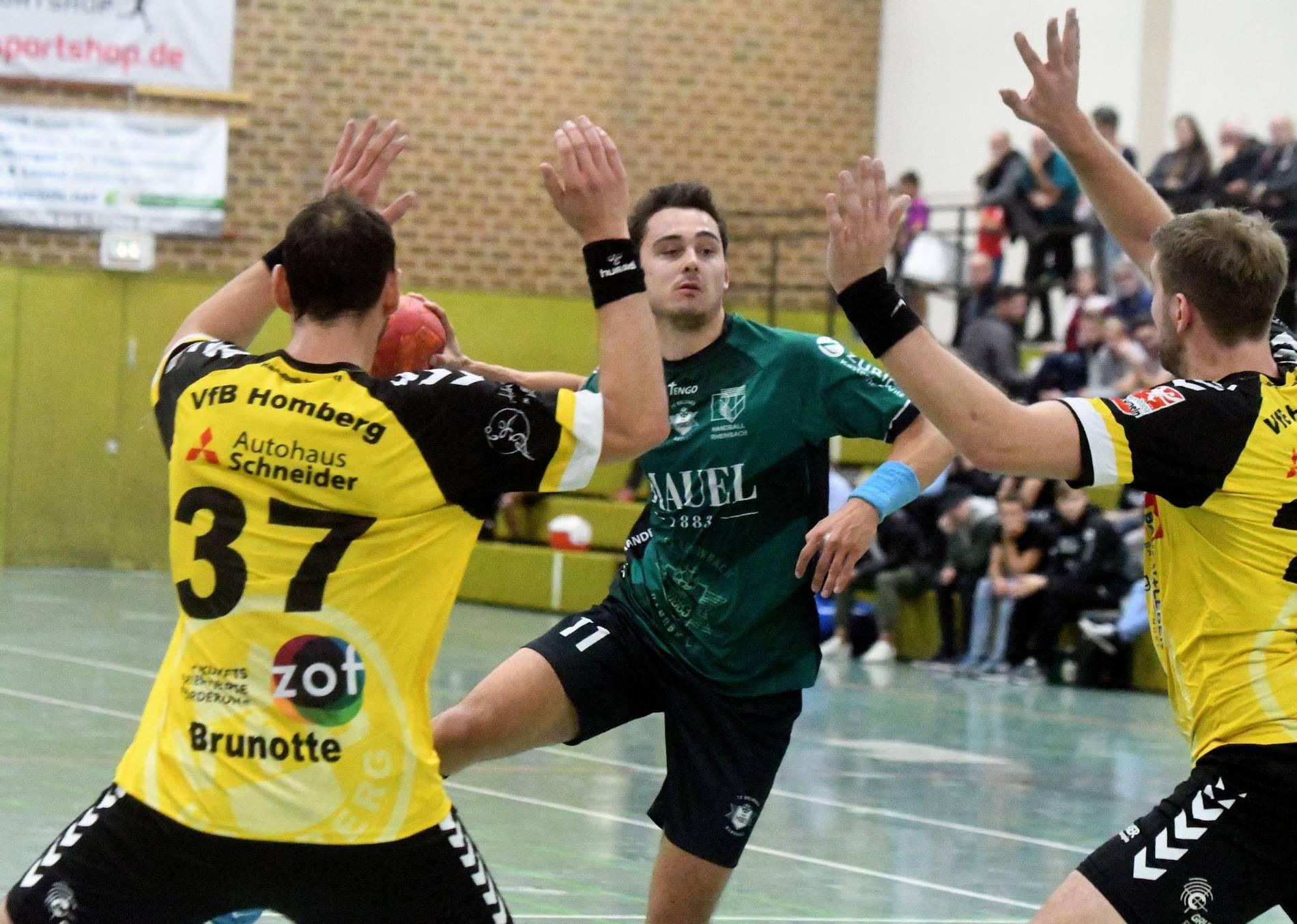 Regionalliga Handball