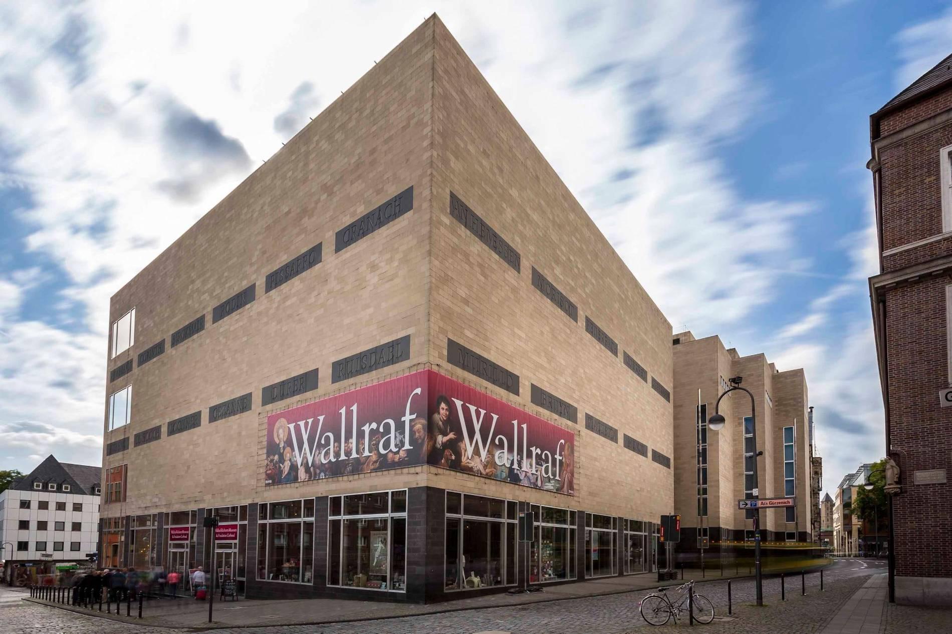 Wallraff Museum