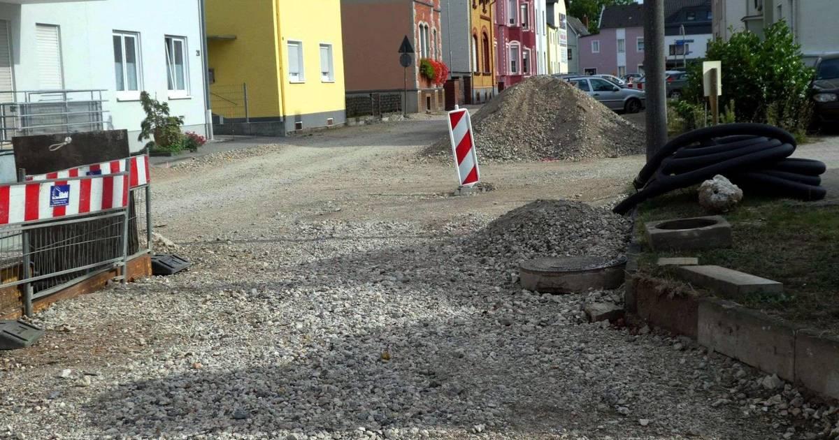 Straßenbaukosten