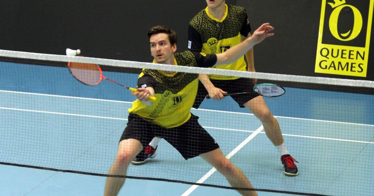 Badminton Bonn