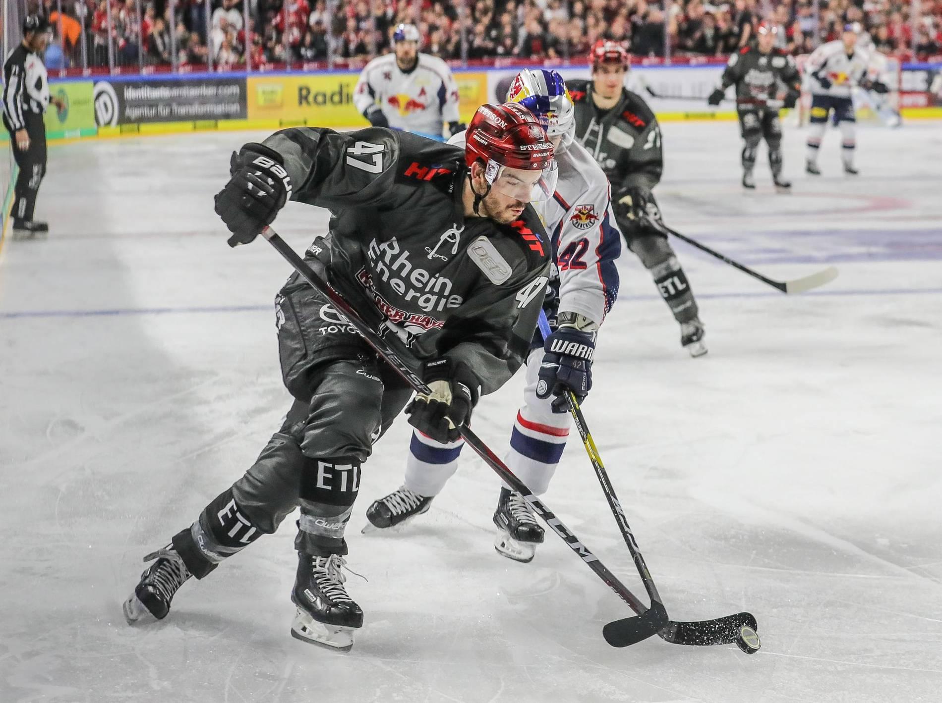 Köln Eishockey