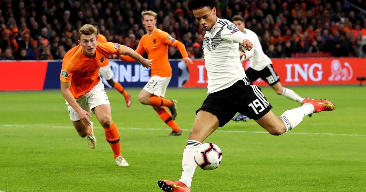 Deutschland Qualifikation Em