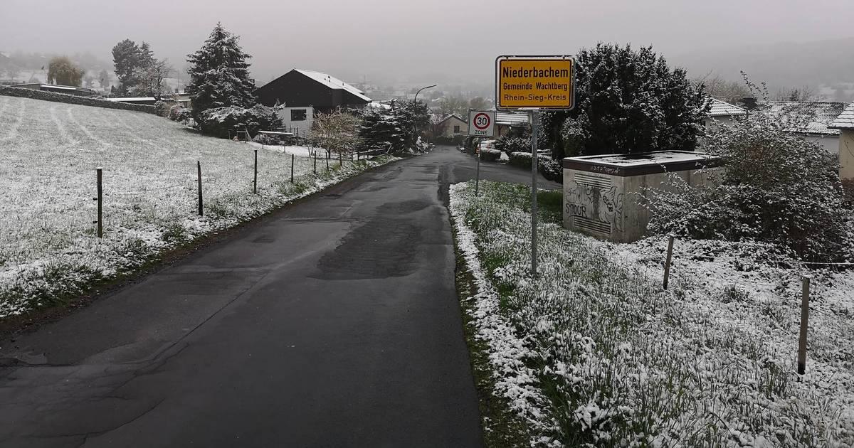 Wetter Morgen Bonn