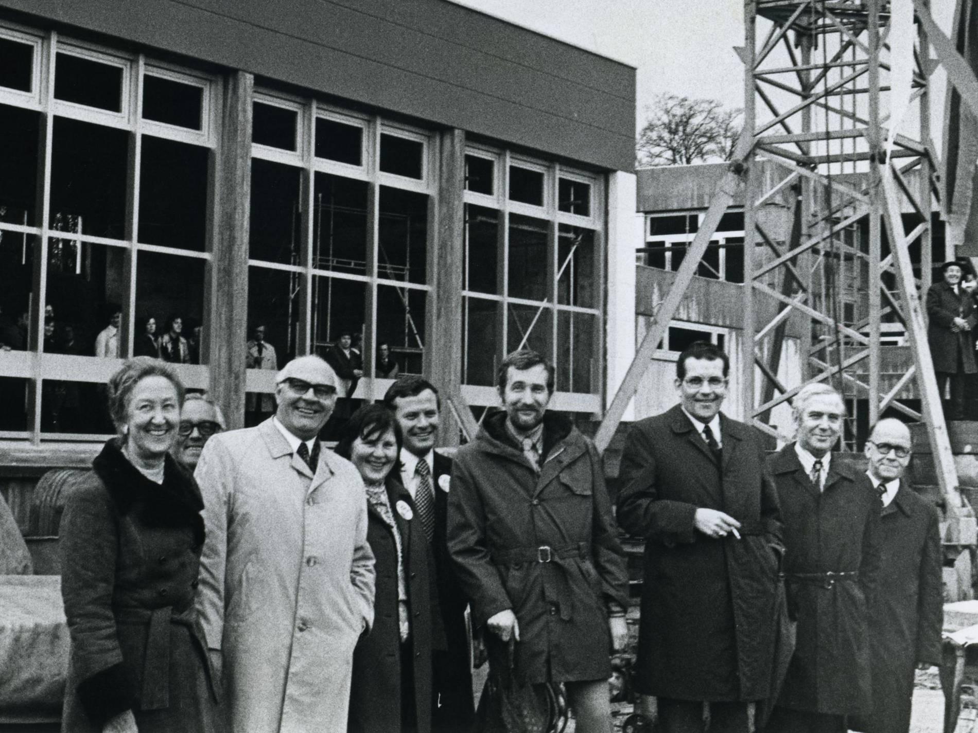 Bonner Kommunalreform Vor 50 Jahren: Zeitzeuge Erinnert An
