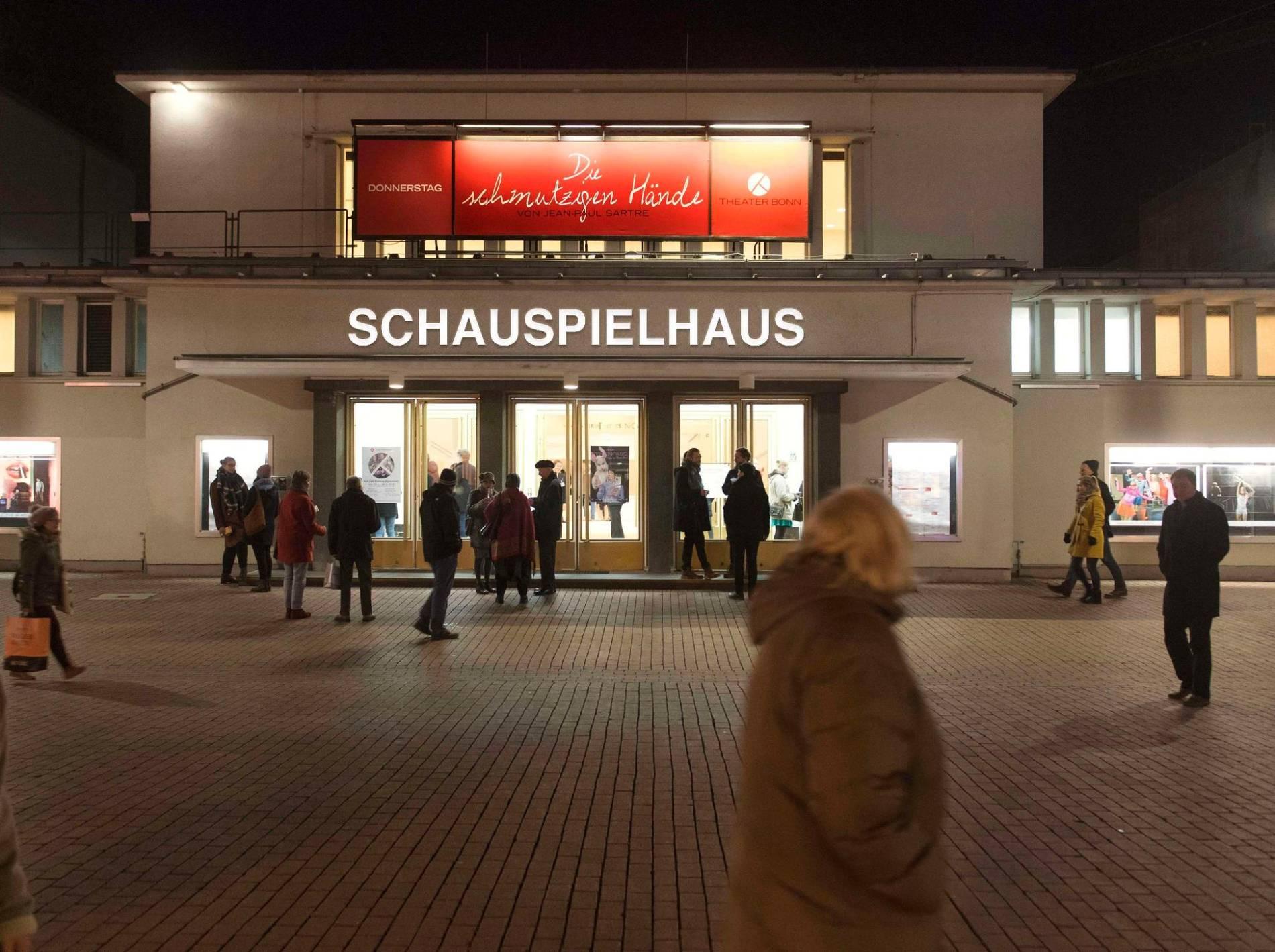 Schauspielhaus Bad Godesberg