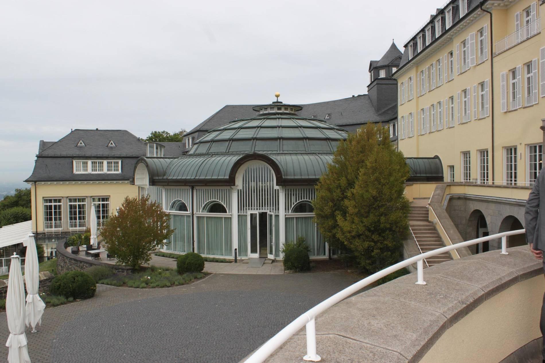 Casino Petersberg