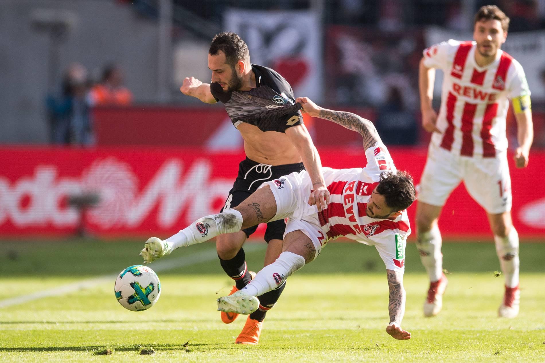 Mainz Fc Köln