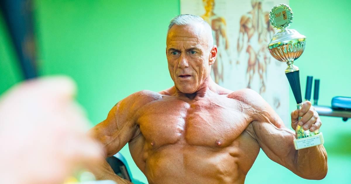 Westdeutsche Meisterschaft in Rheinbach: Bad Godesberger wird Zweiter bei Bodybuilding-Meisterschaft - General-Anzeiger