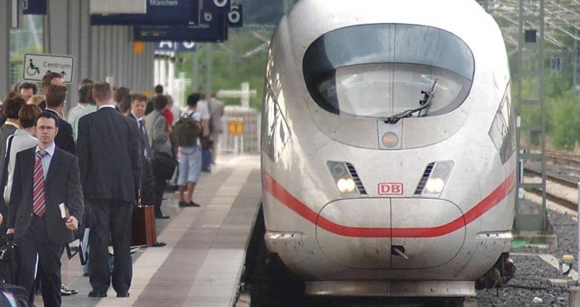ICE-Bahnhof Siegburg: Pendler fordern mehr Verbindungen - General-Anzeiger