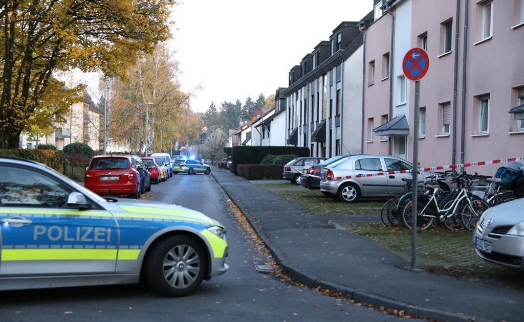Siegburg: Zwei Schwerverletzte bei Messerattacke - General-Anzeiger