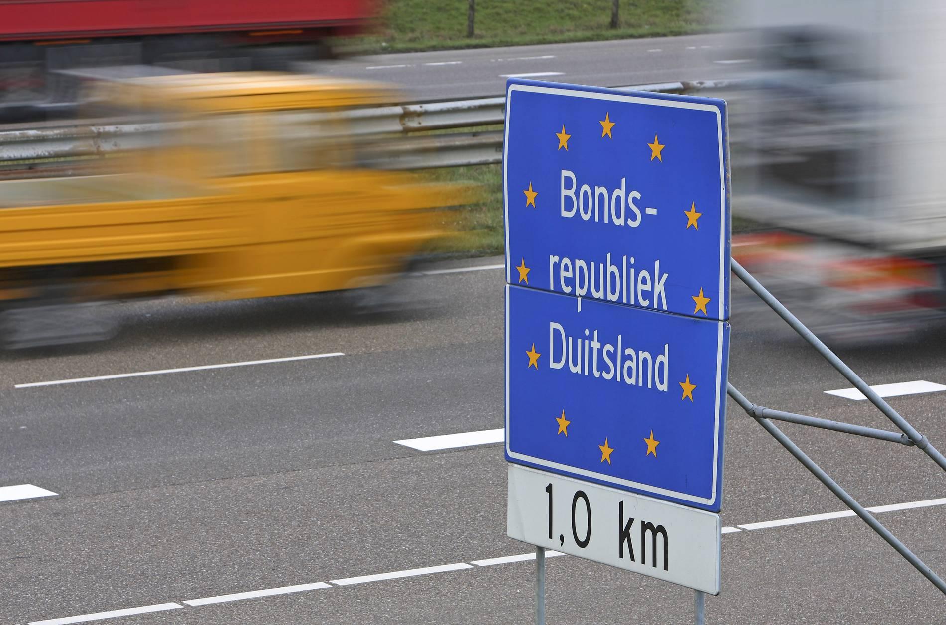 Niederlande verschärfen Tempolimit auf Autobahnen