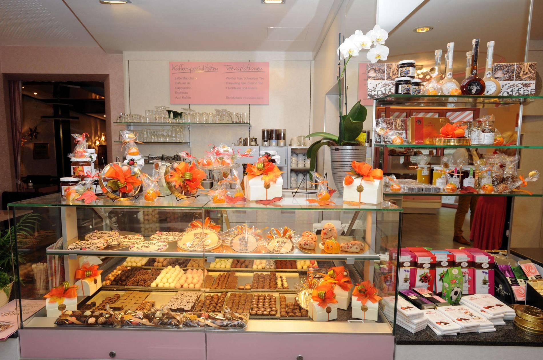 Cafés in Bonn, die früh öffnen: Adressen, Angebot und ...