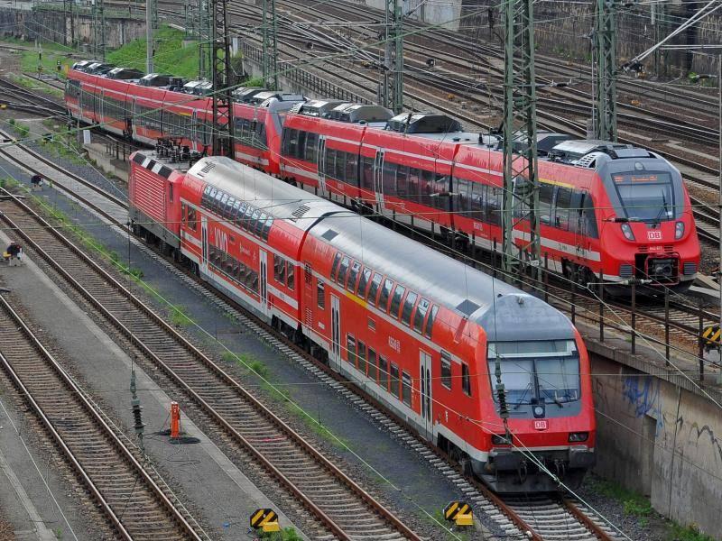 Züge in Bonn und der Region fahren ab Dezember häufiger - General-Anzeiger