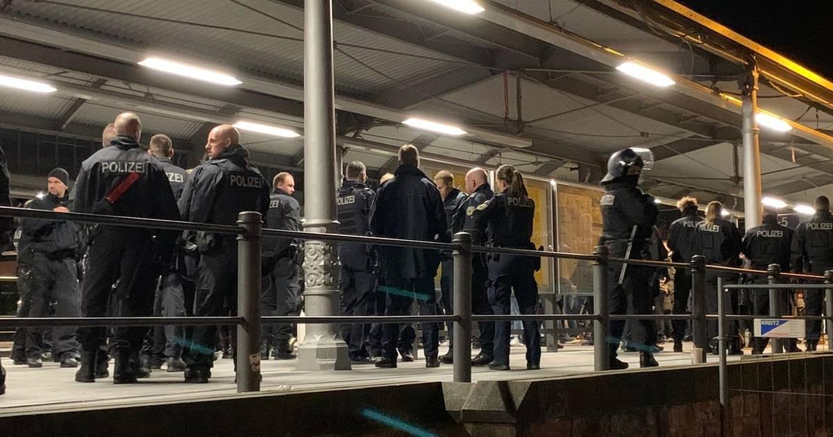 Bonn Hauptbahnhof: Polizei wertet Videos der Massenschlägerei aus - General-Anzeiger