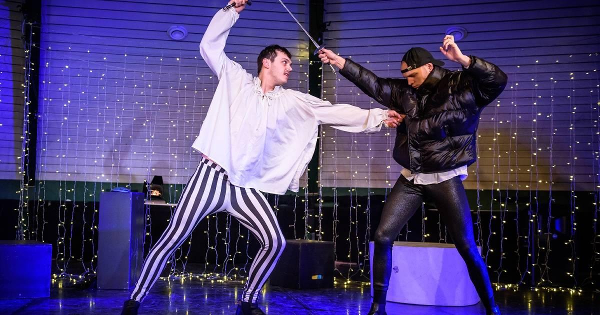 """Cyrano"" im Euro Theater Central Bonn: Premiere am 21. November - General-Anzeiger"
