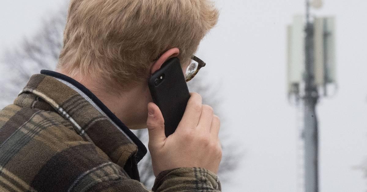 Alfter: Bürgerantrag gegen 5G-Ausbau - General-Anzeiger