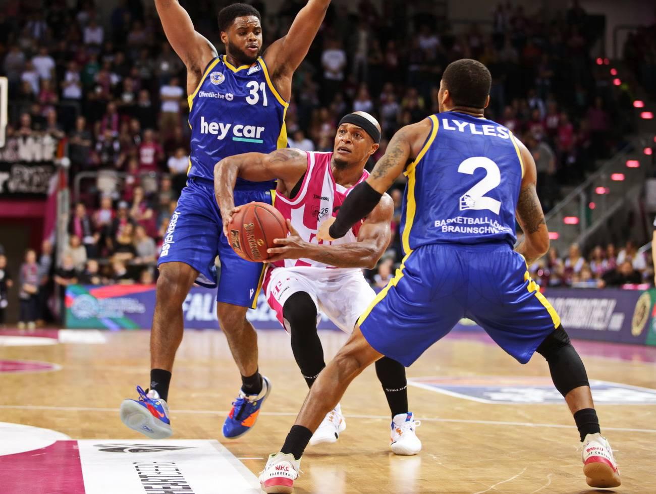 Bonn Basket