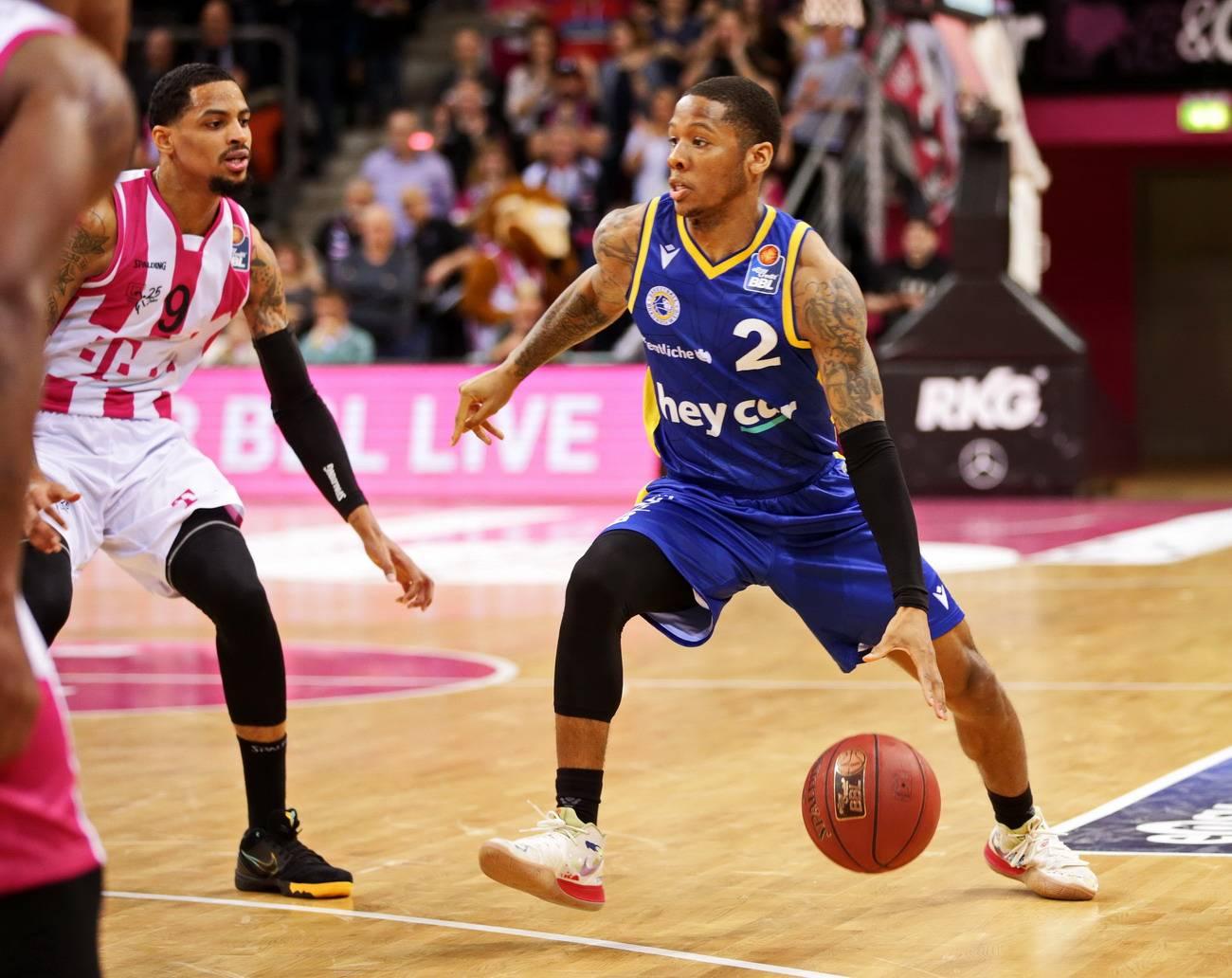 Bonn Basketball
