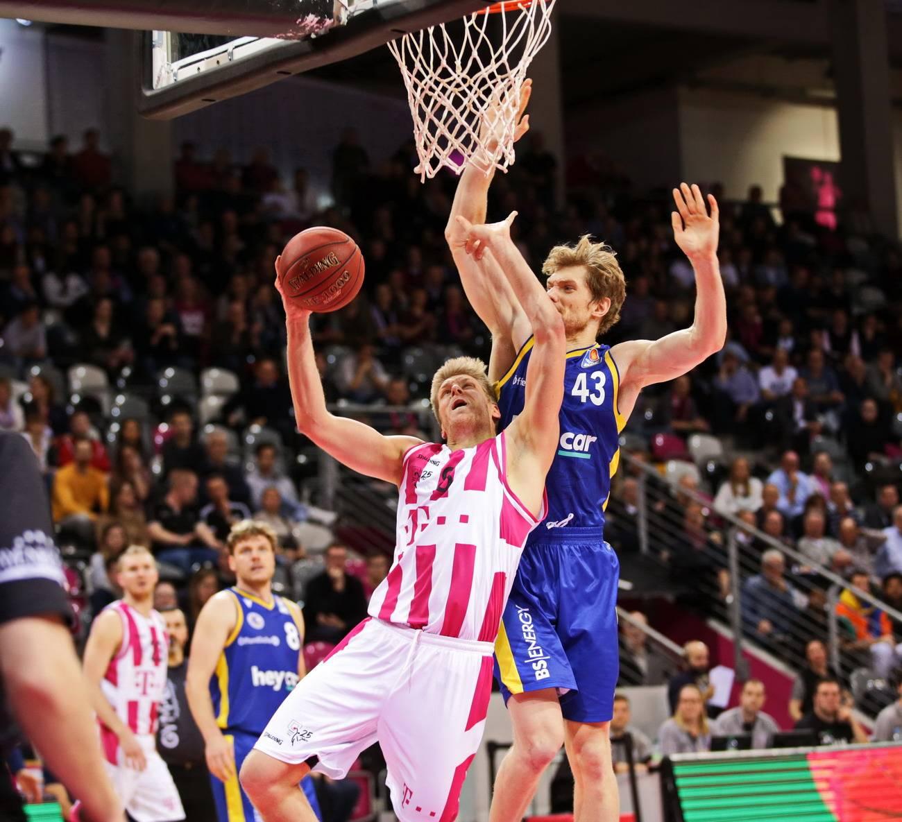Basketball Bonn
