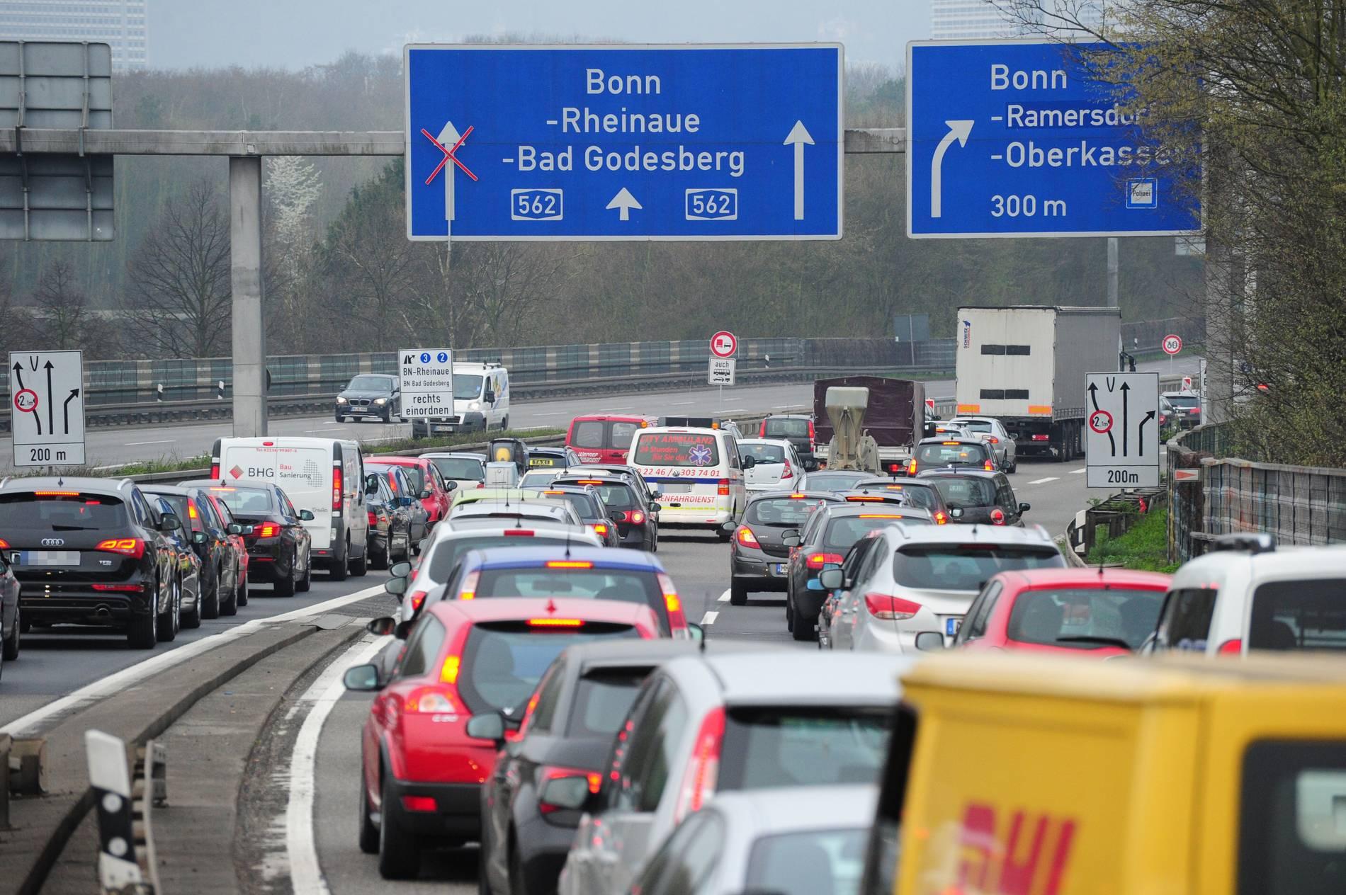 Swb Streik Bonn