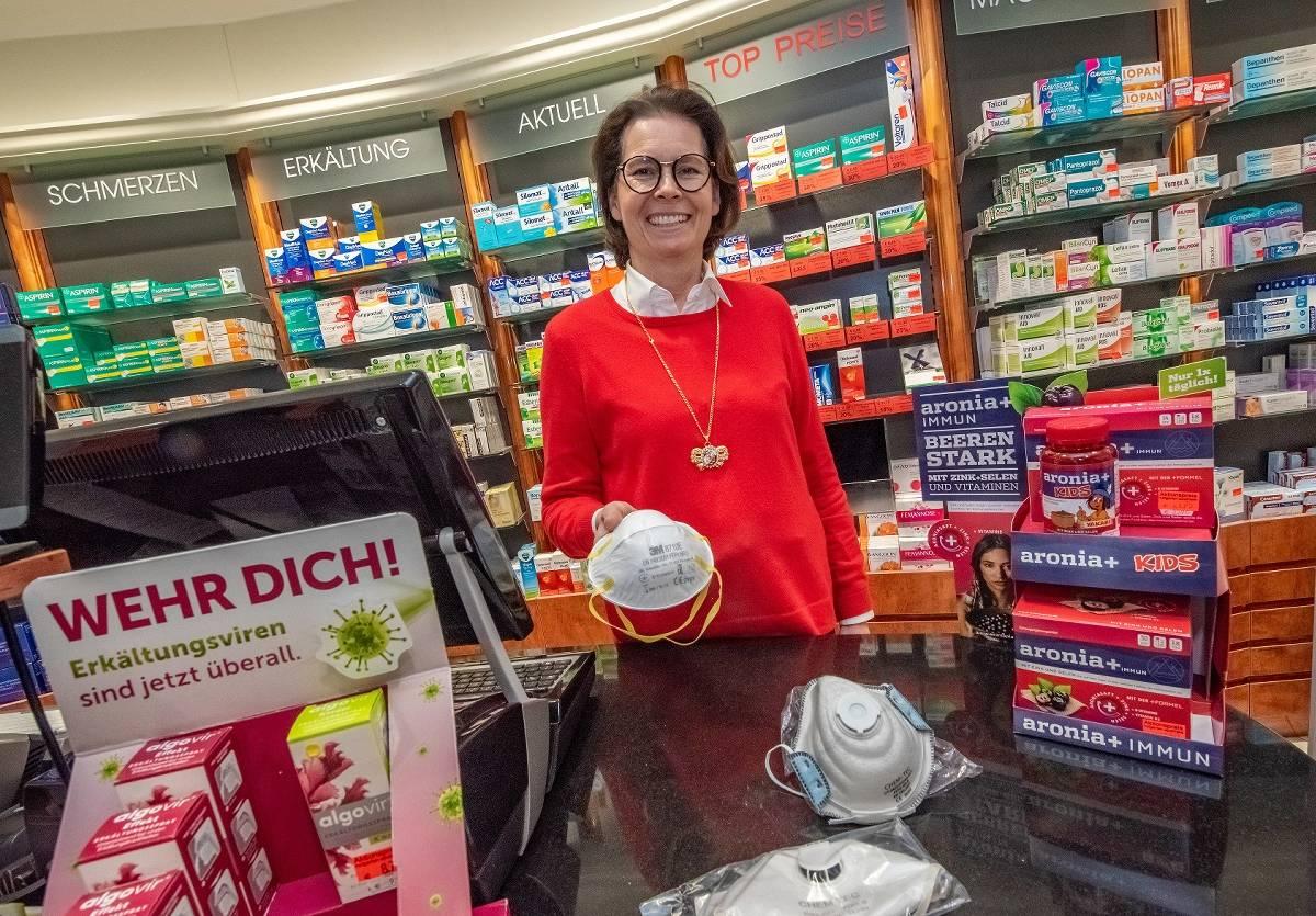Coronavirus Bonn Rhein Sieg