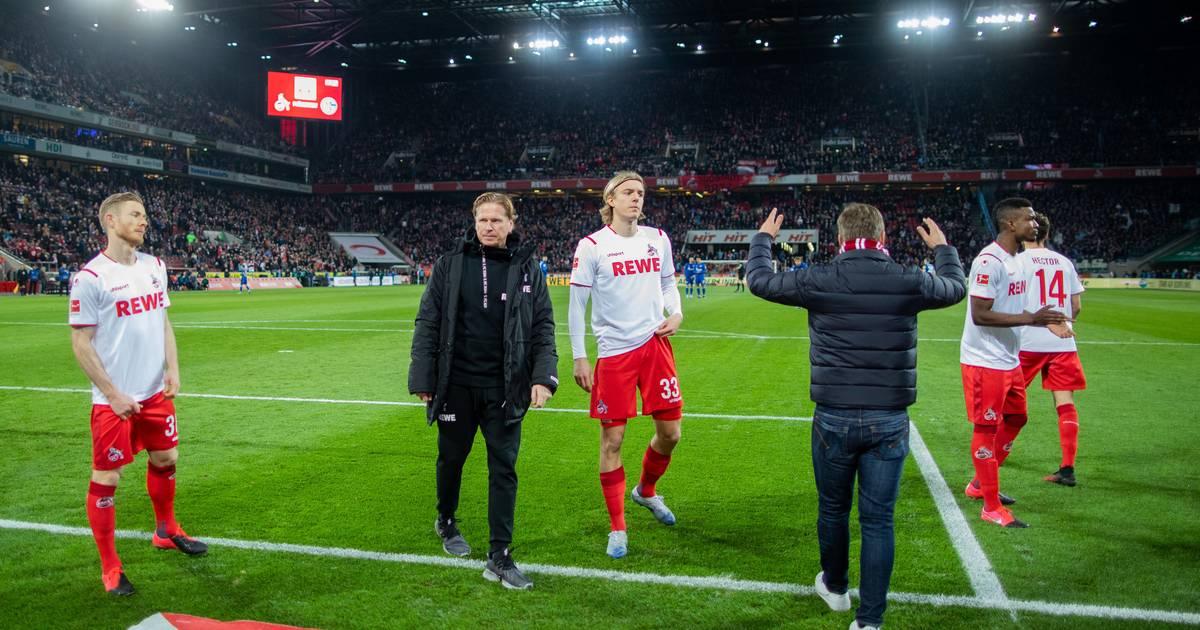Spiel Fc Köln