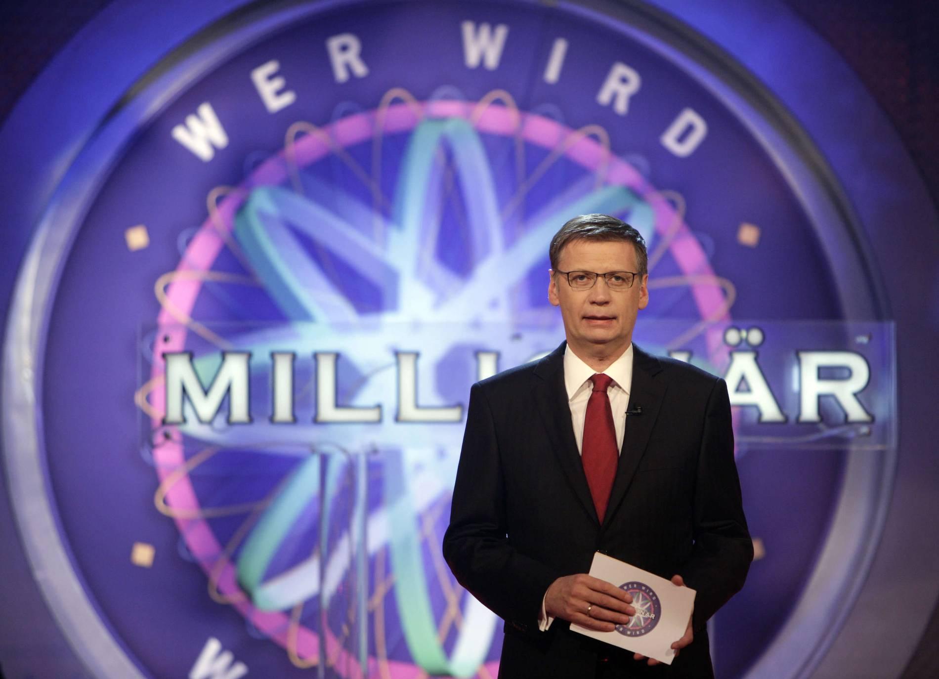 Wer wird Millionär? - Muss Günther Jauch zwei Millionen Euro auszahlen?