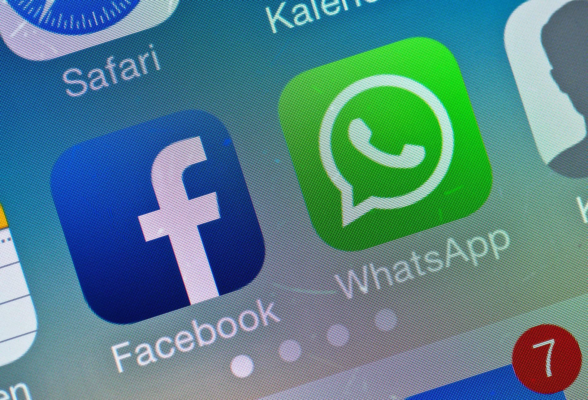 Ibuprofen und Corona: Falschmeldungen auf WhatsApp