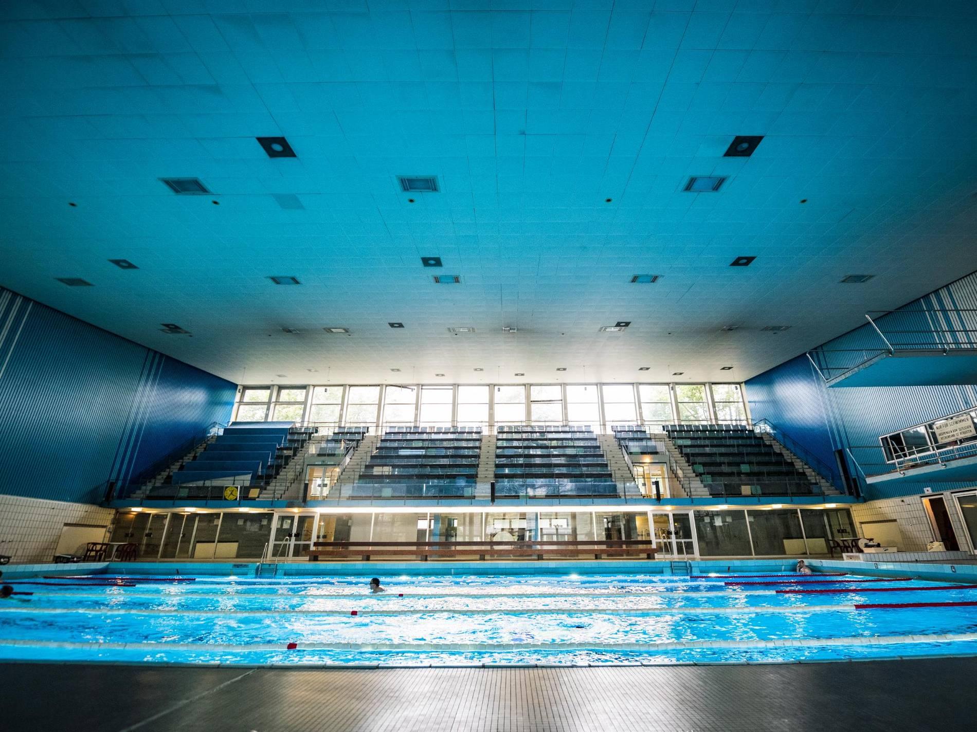 Nrw Schwimmbäder