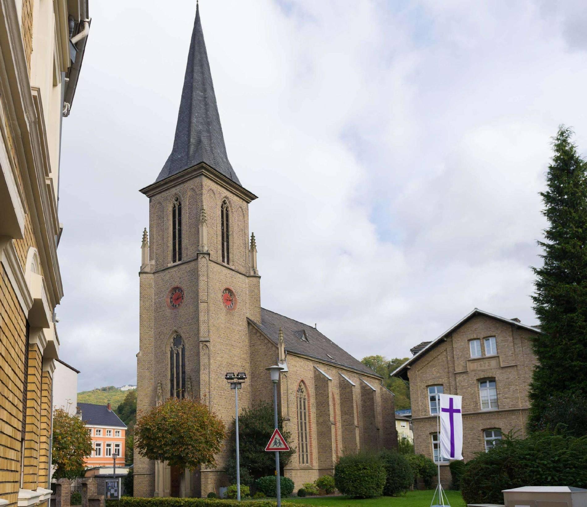 Besoldungstabelle Evangelische Kirche