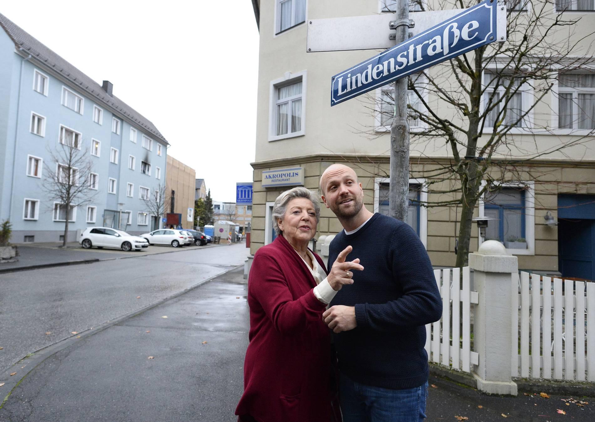 Letzte Folge Lindenstraße