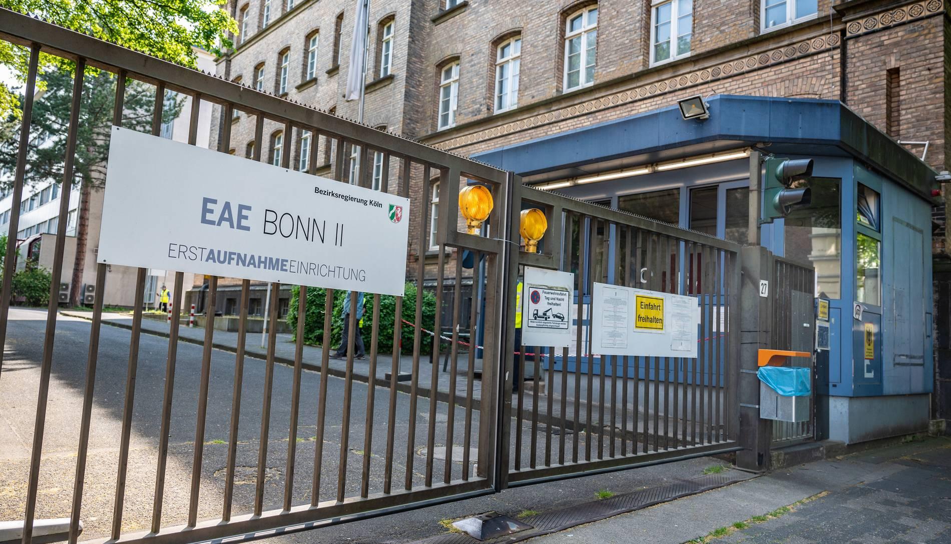 Corona Fallzahlen Bonn