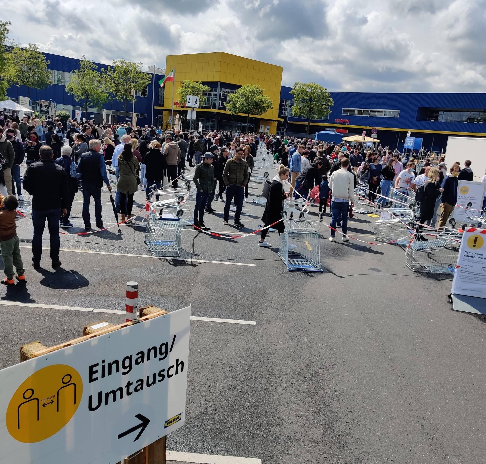 Ikea Köln Bonn