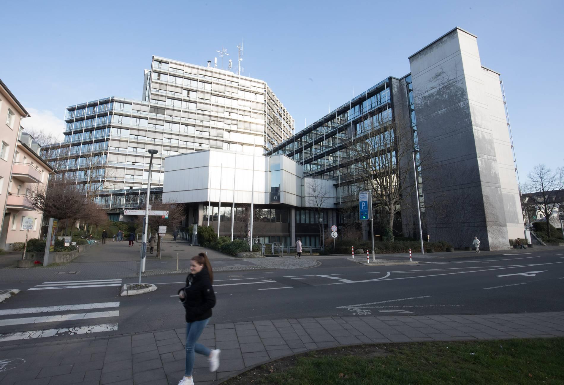 Gesundheitsamt Siegburg