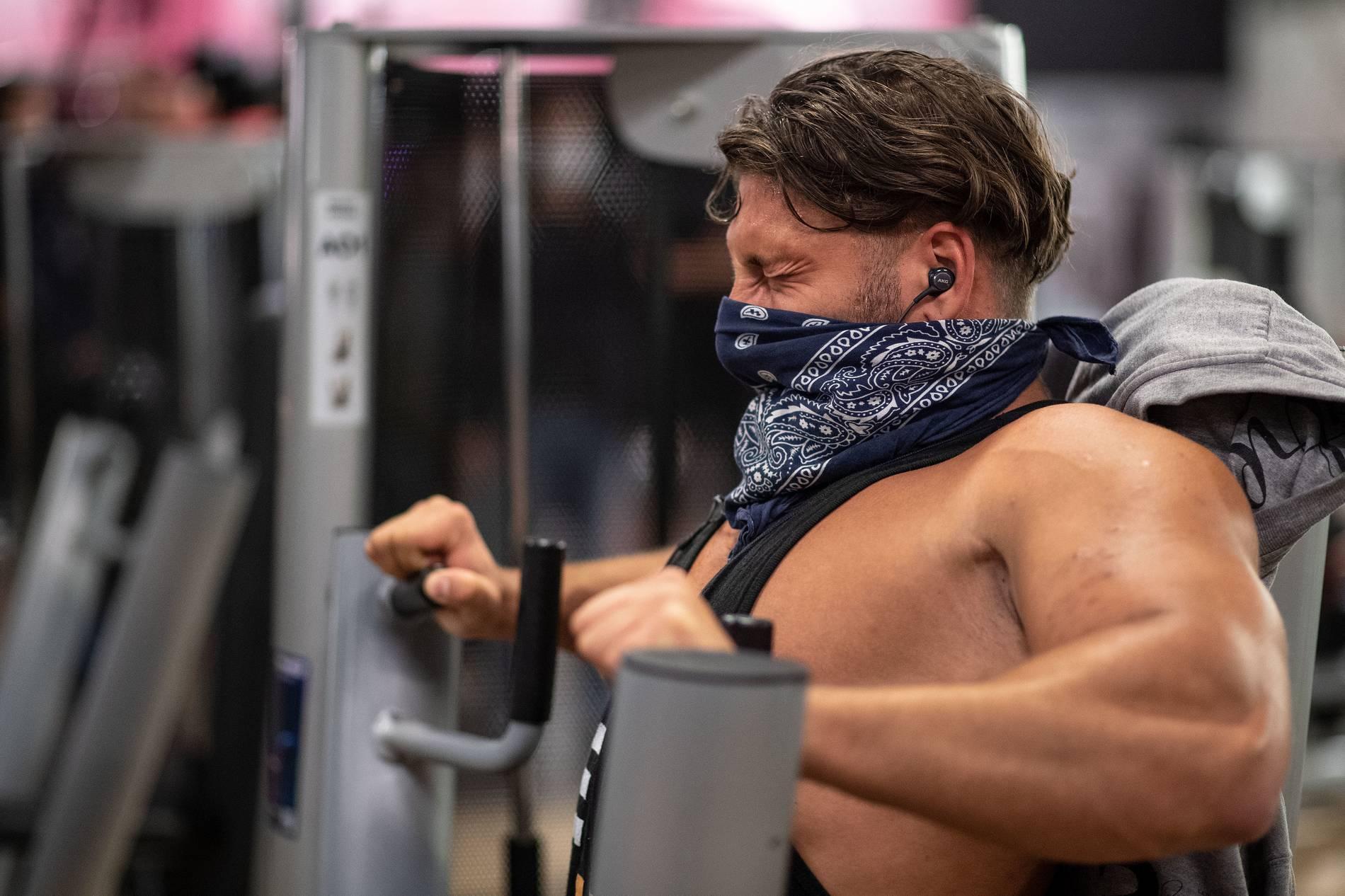 Fitnessstudios In Bonn Offnen Nach Corona Pause Wieder