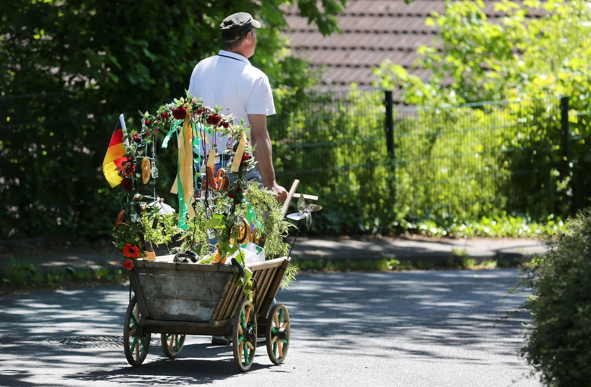 Ostern In Niedersachsen Corona Was Ist Erlaubt Und Wohin Sind