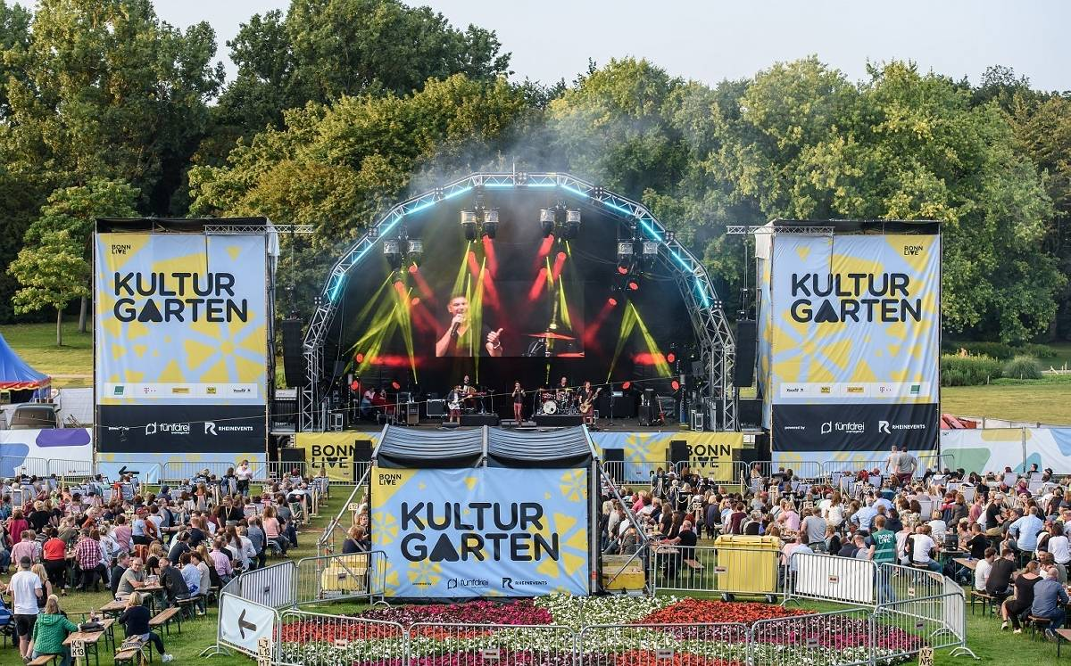 Kulturgarten Bonn