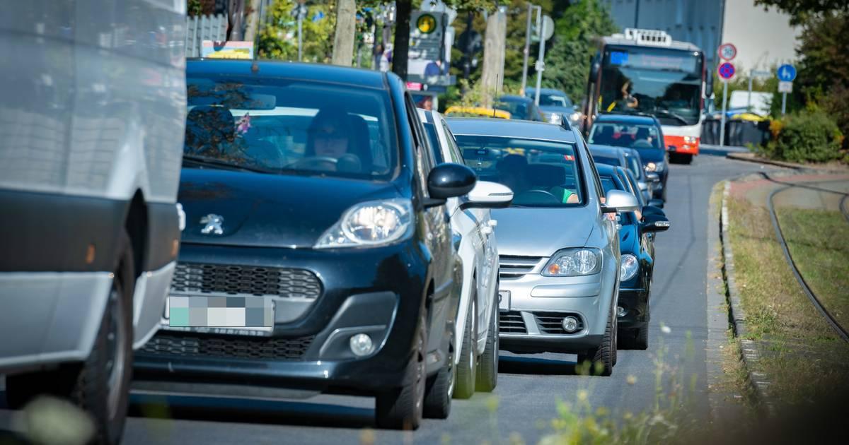 Verkehrslärm in Bonn-Auerberg: Bewohner fordern massivere Maßnahmen