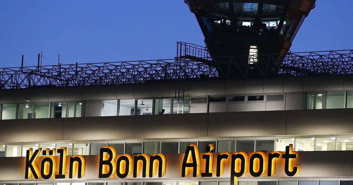 Zoll Köln Bonn Flughafen