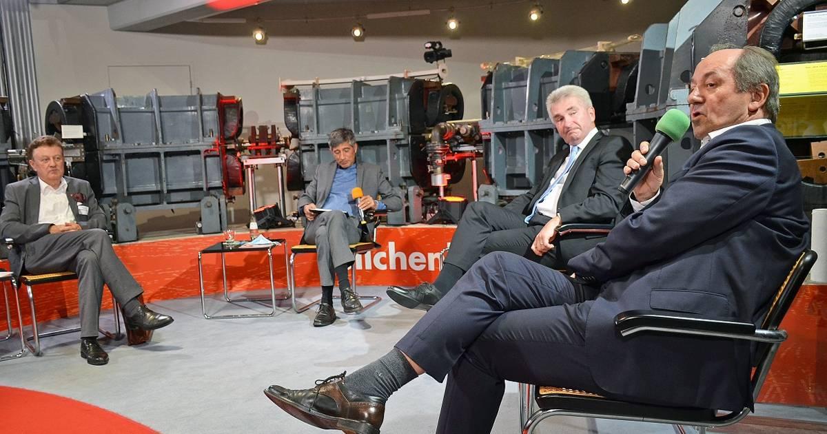Neuausrichtung: Deutsches Museum spezialisiert sich auf Künstliche Intelligenz