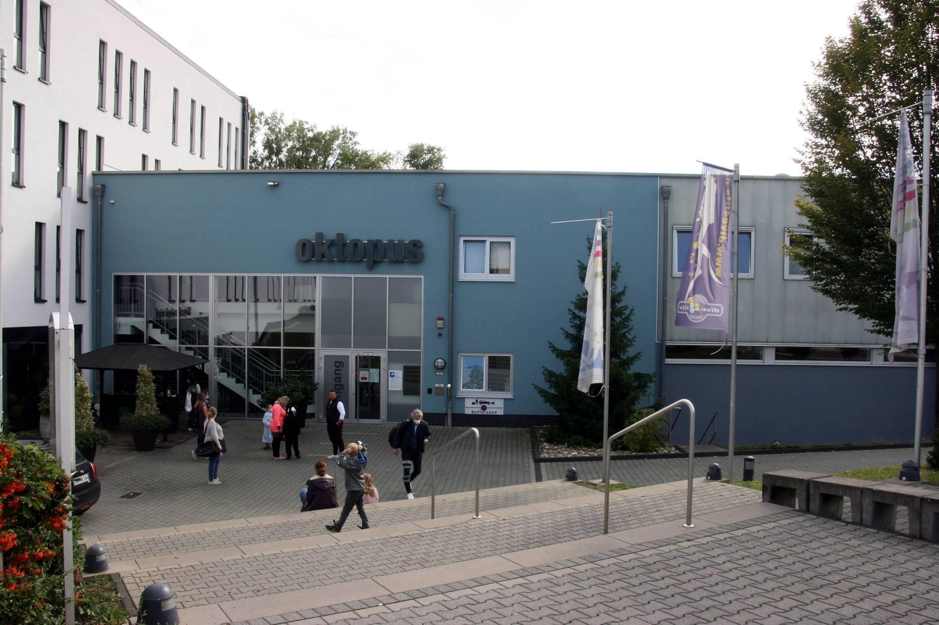 Corona In Siegburg