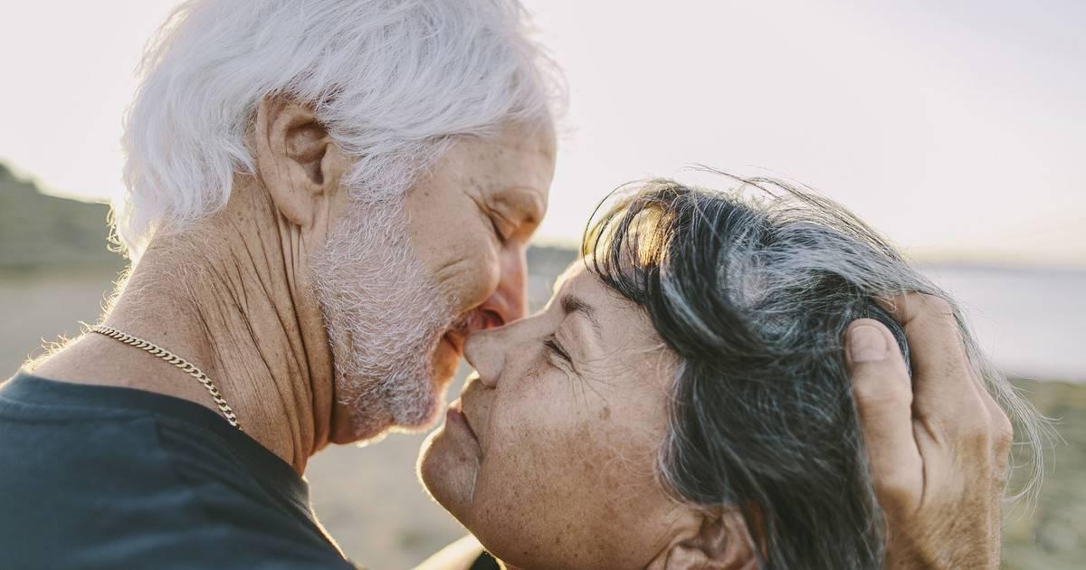 Partnersuche ältere
