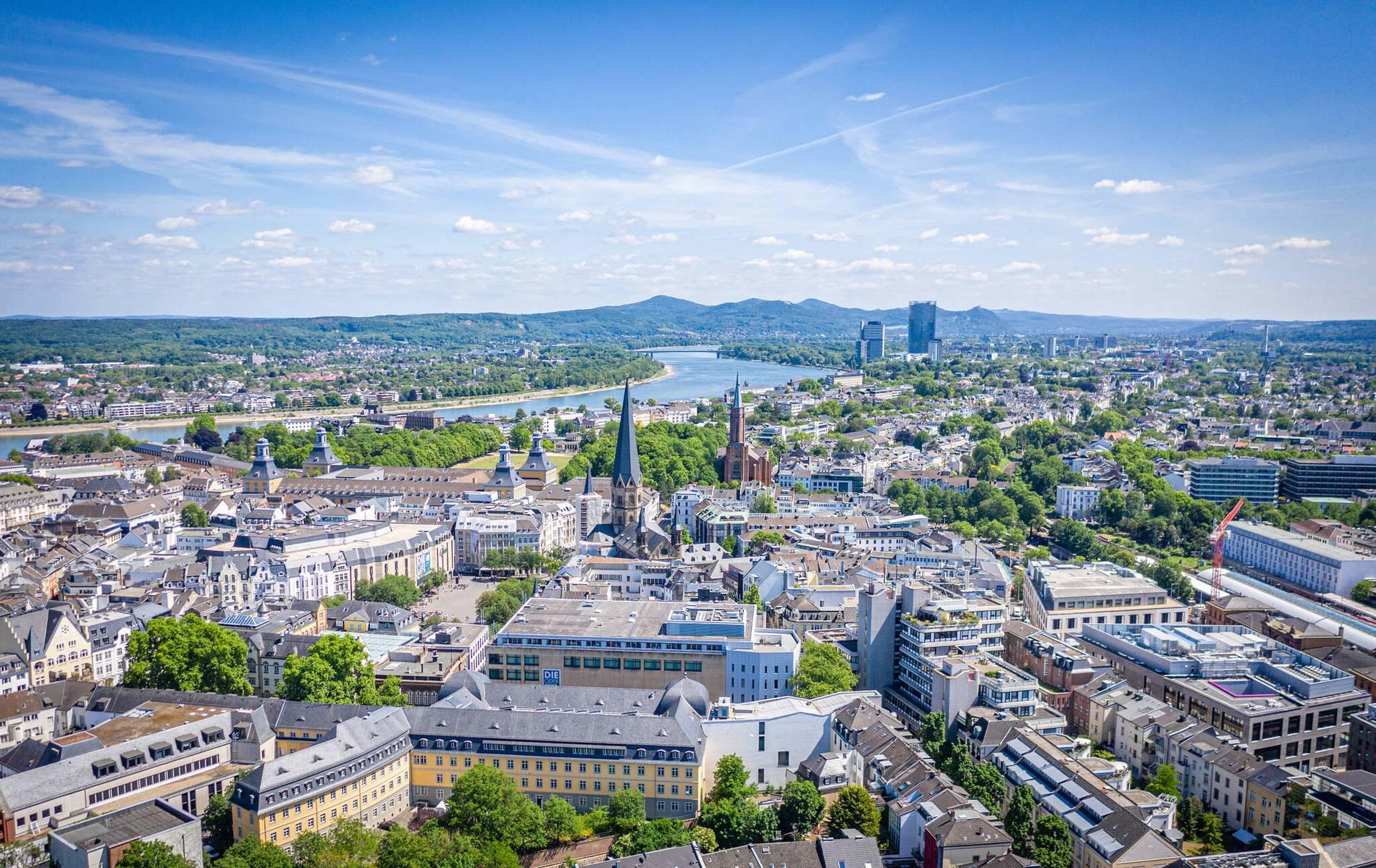 Corona In Bonn