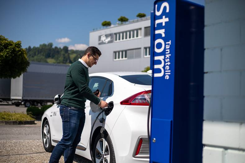 compleo charging solutions ag