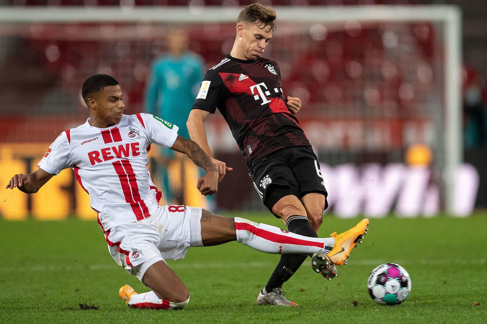 Bayern Spiel